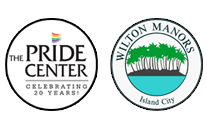presented by The Pride Center and The City of Wilton Manors